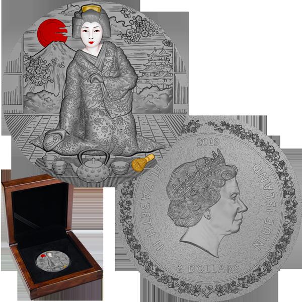 Банківські монети від МТБ БАНК • купити золоті, срібні монети в Україні в MTB БАНК - фото 81 - mtb.ua