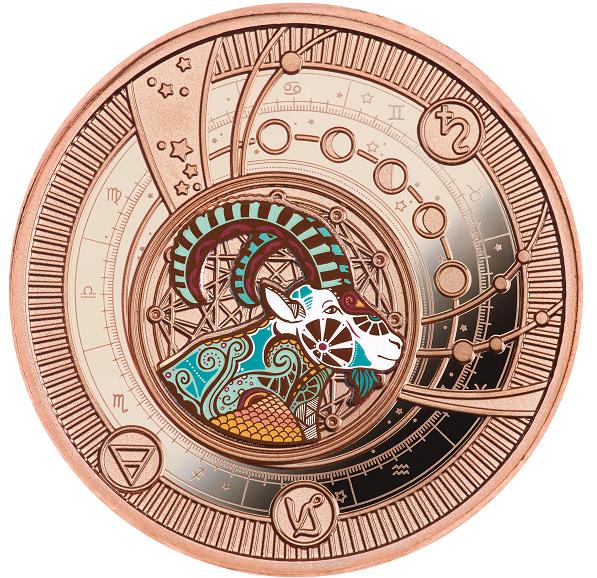 Банківські монети від МТБ БАНК • купити золоті, срібні монети в Україні в MTB БАНК - фото 56 - mtb.ua