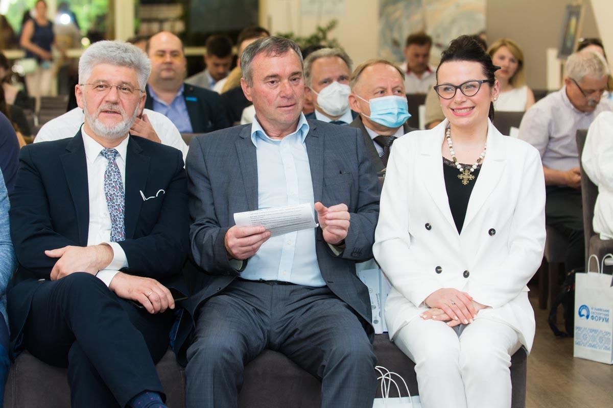 МТБ БАНК презентував на IV Львівському Експортному форумі свої послуги та продукти для компаній - суб'єктів ЗЕД - фото 3 - mtb.ua