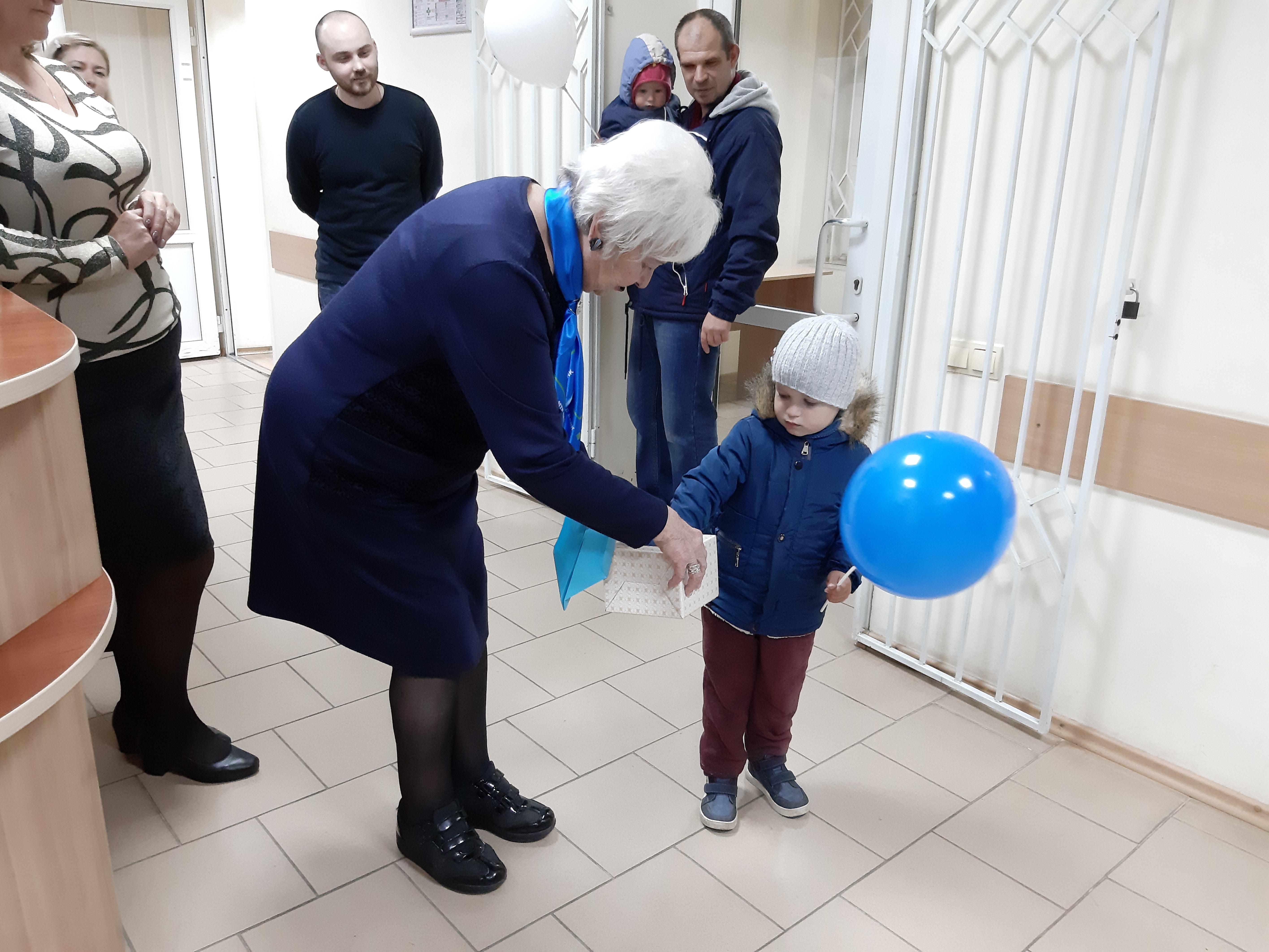 25 років МТБ БАНКу - 25 клієнтам подарунки! - фото 4 - mtb.ua