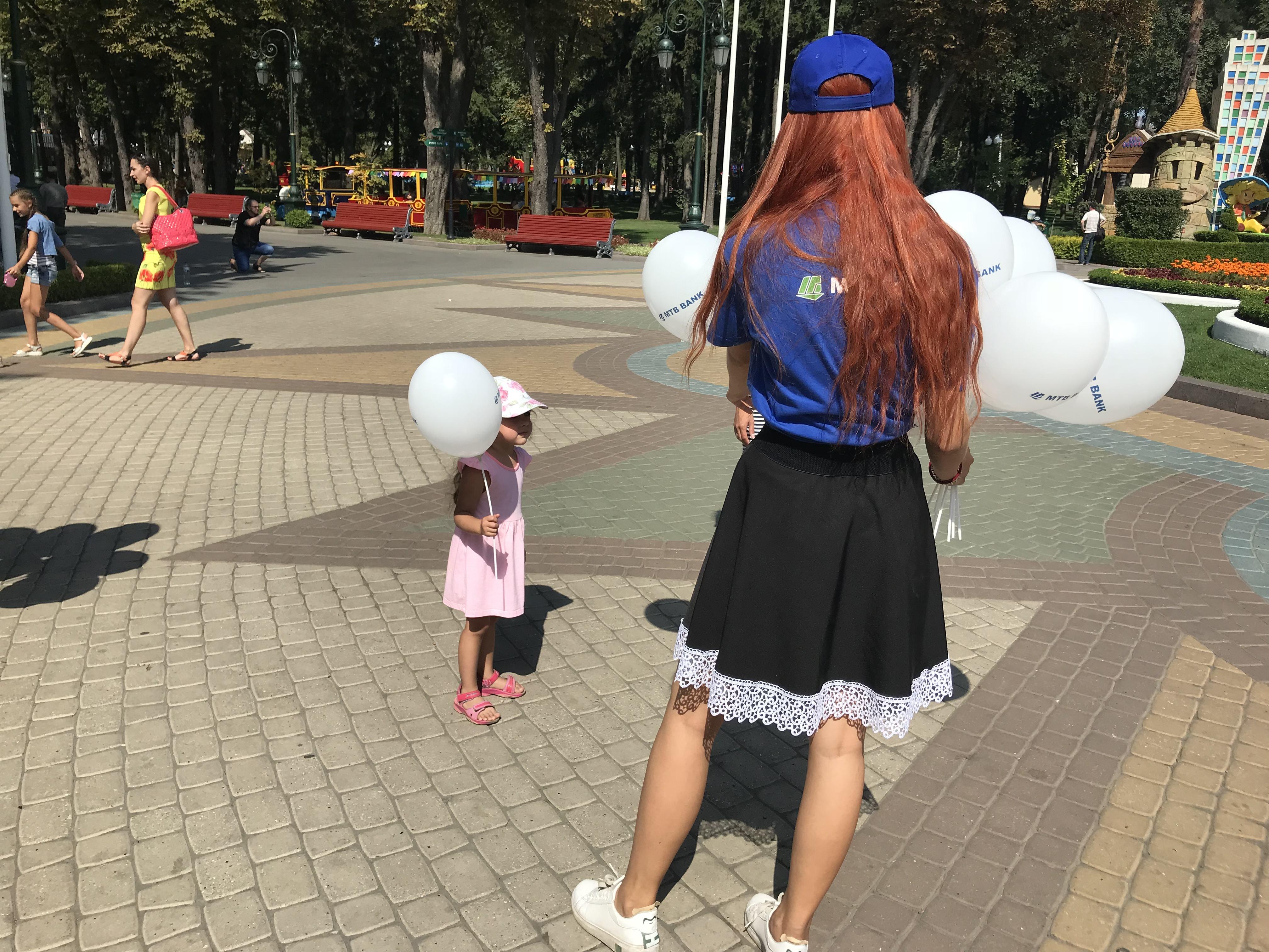 ДЕНЬ ЗНАНЬ У ХАРКОВІ - З МТБ БАНКом - фото 5 - mtb.ua