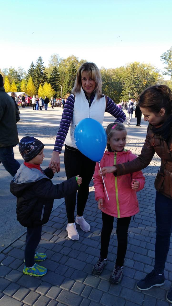 МТБ БАНК принял участие в полумарафоне «Steel Run» - фото 3 - mtb.ua