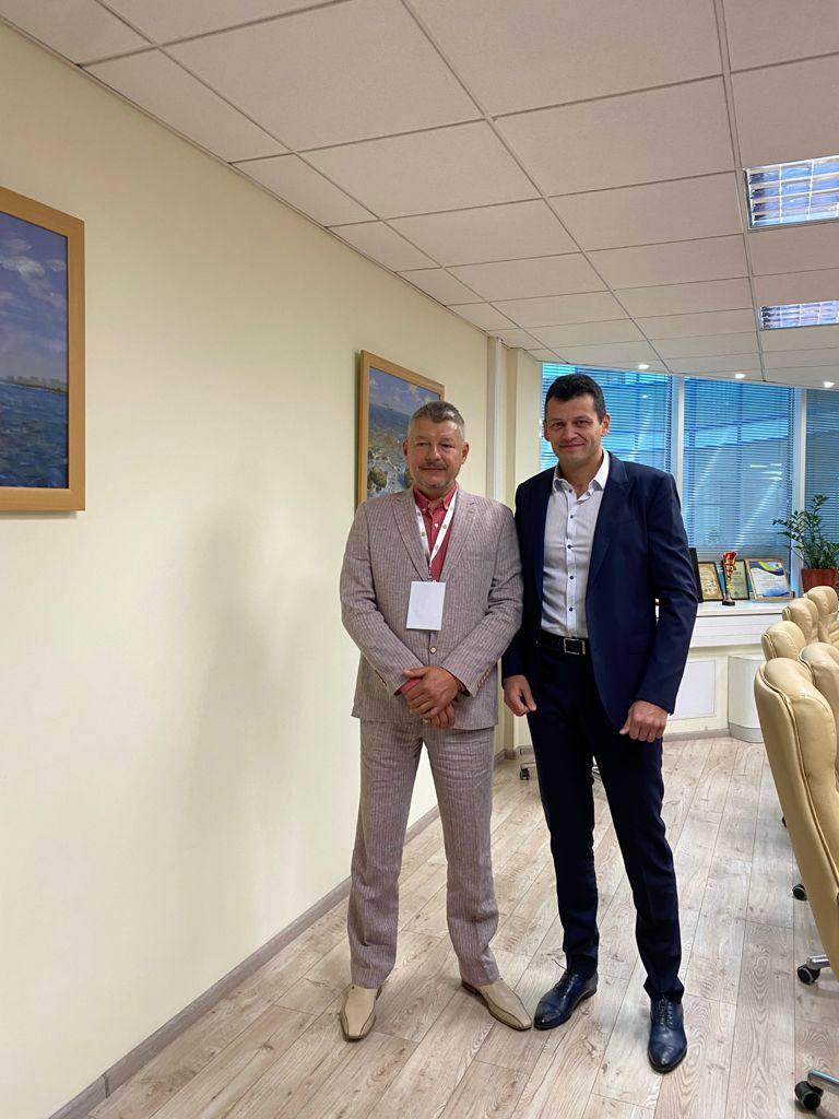 Підписано Меморандум між «ПАТ «МТБ БАНК» та Національним центром підготовки банківських працівників України - фото 5 - mtb.ua