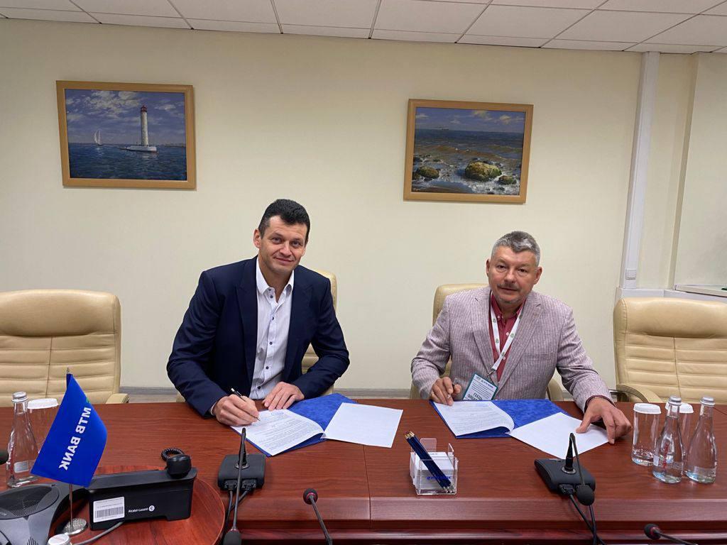 Підписано Меморандум між «ПАТ «МТБ БАНК» та Національним центром підготовки банківських працівників України - фото 6 - mtb.ua