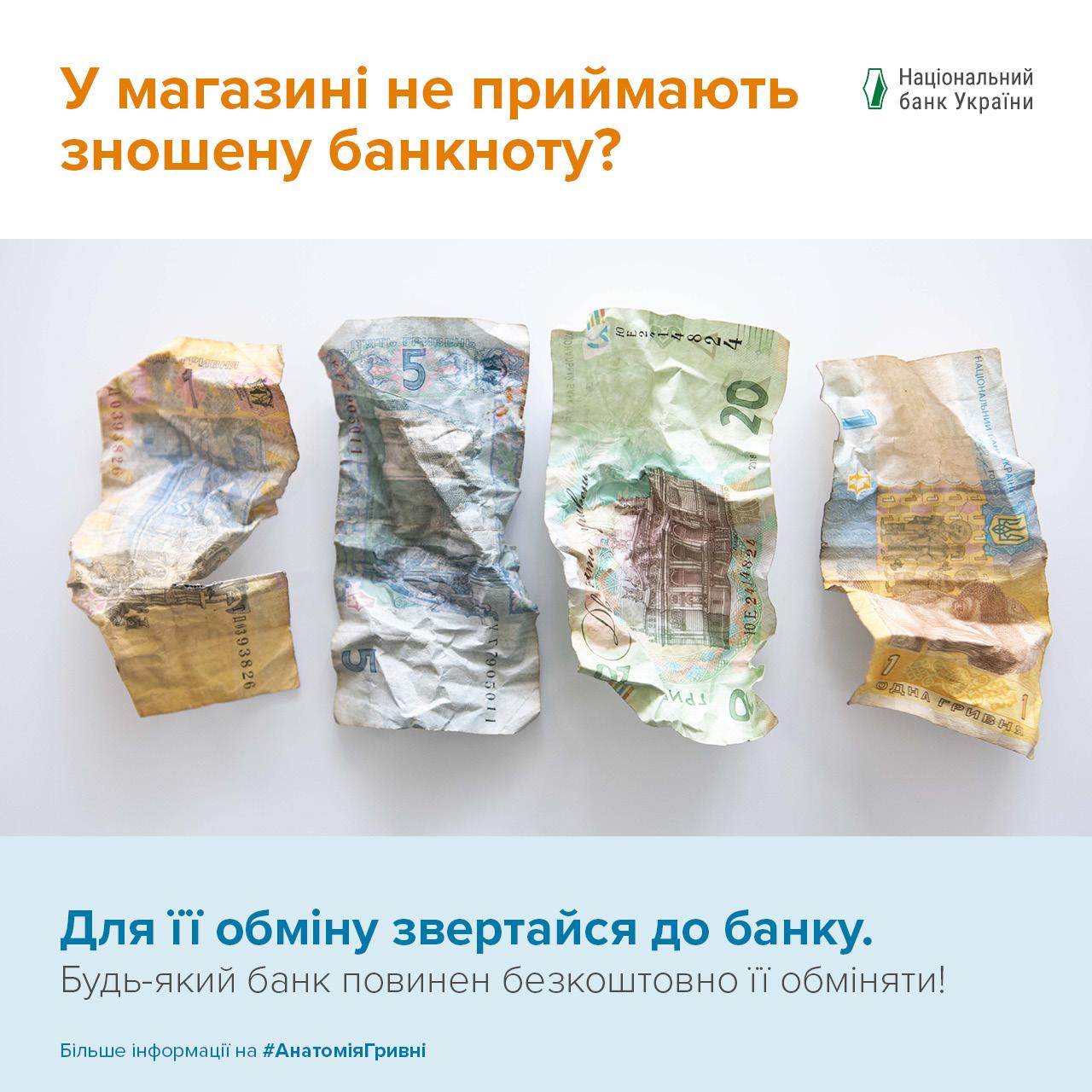 Анатомія гривні - photo 3 - mtb.ua