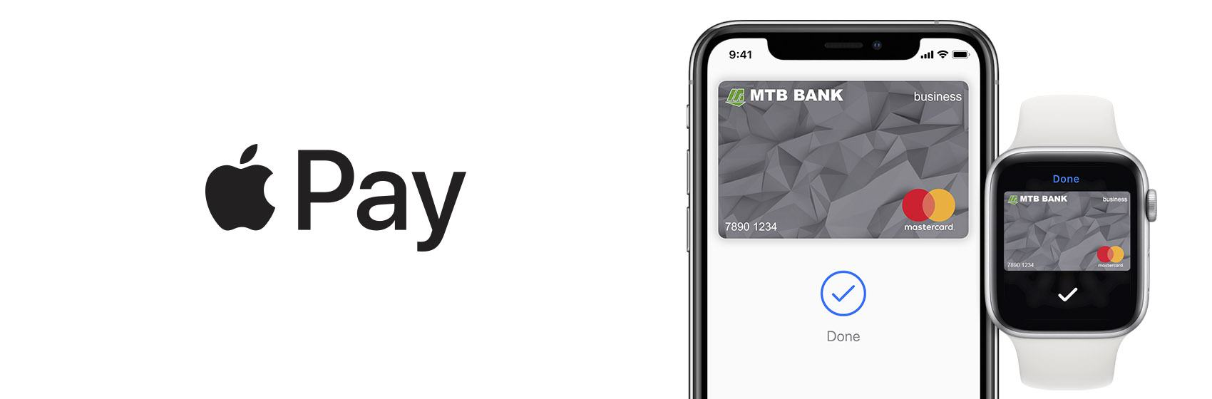Apple Pay - photo - mtb.ua