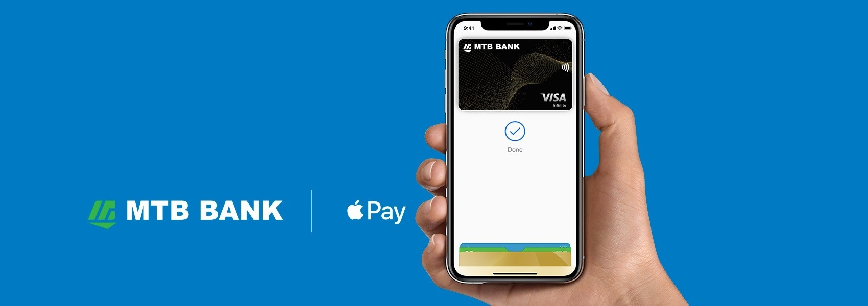 Apple Pay - фото - mtb.ua