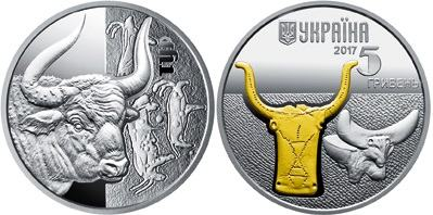 Sale of commemorative coins from MTB BANK • buy commemorative coins in Ukraine at MTB BANK - photo 79 - mtb.ua