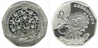 Sale of commemorative coins from MTB BANK • buy commemorative coins in Ukraine at MTB BANK - photo 37 - mtb.ua