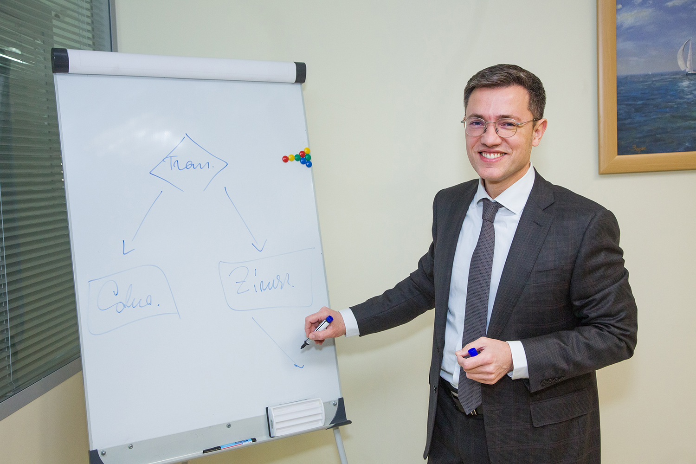 МТБ БАНК встановив прямі кореспондентські відносини з Raiffeisen Bank International AG (RBI) (Відень, Австрія) - фото 2 - mtb.ua