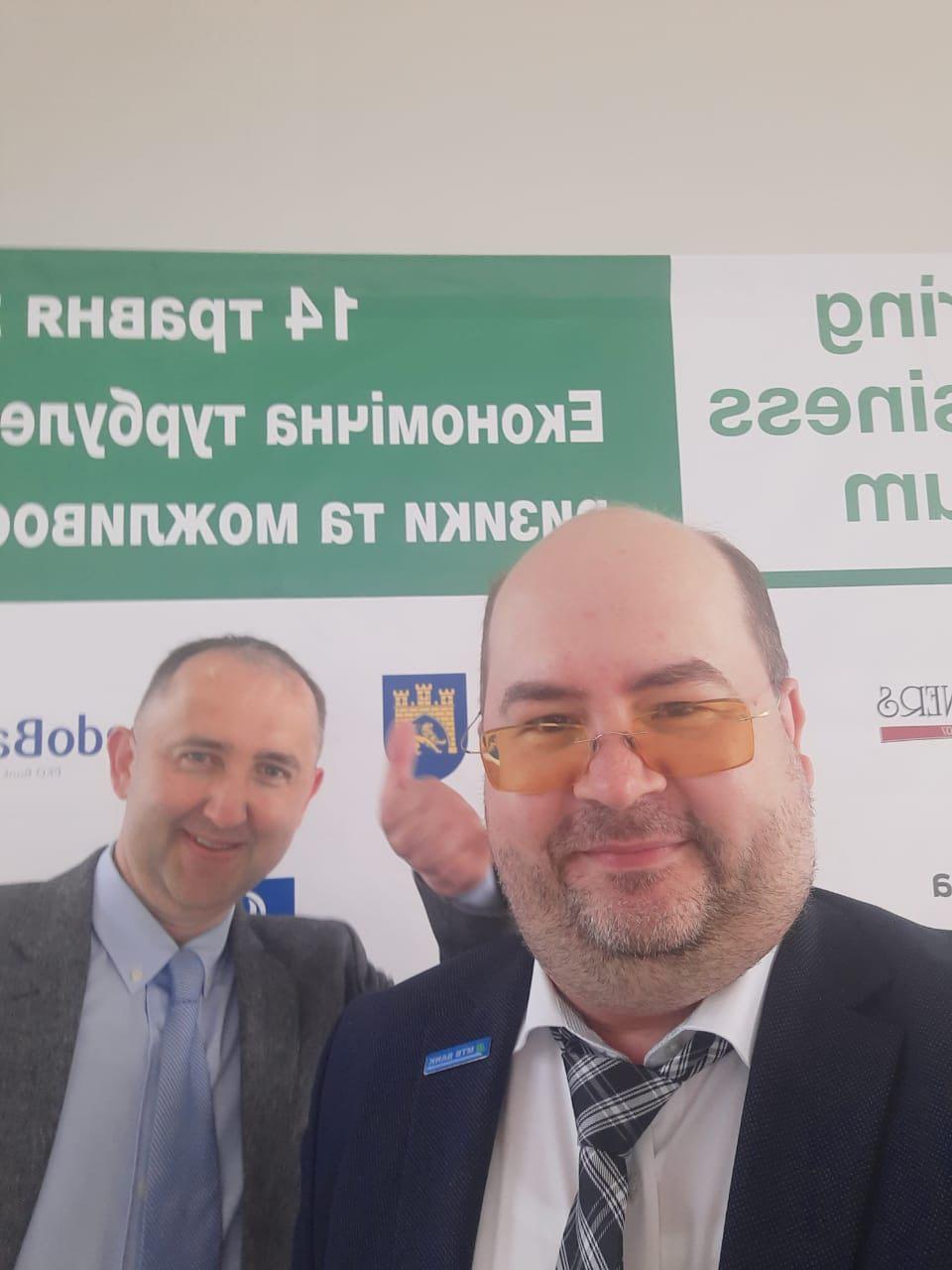 Дмитро Ткаченко: «МТБ БАНК - це завжди гнучкий підхід до потреб клієнтів і сучасні digital-рішення» - фото 3 - mtb.ua