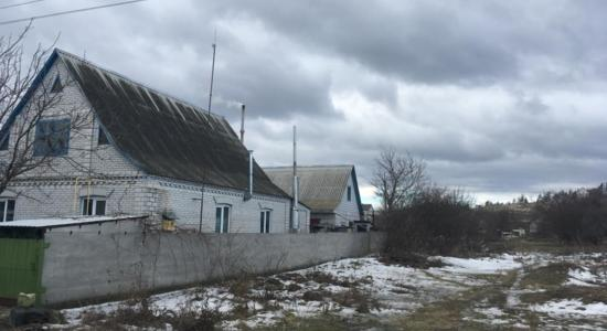 Земельна ділянка в с. Трипілля, Київська область, Обухівський район