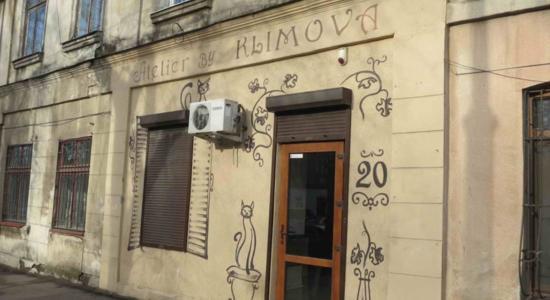 Квартира в Одессе, улица Серова