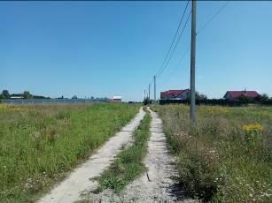 Земельні ділянки в м. Макарів, Київська область