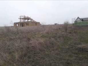 Land in Malodolinsky, Chernomorsk
