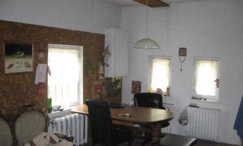 Three-storey house in with. Gorbanevka, Poltava region., Poltava district