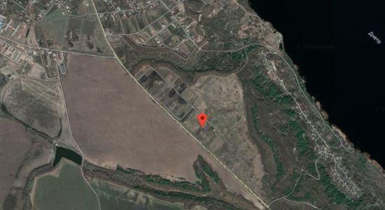 Земельні ділянки в с. Стайки, Київська область, Кагарлицький район