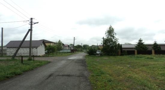 Земельні ділянки в с. Кобці, Київська область, Васильківський район