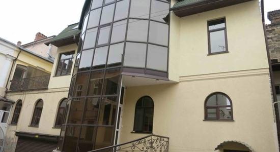 Квартира в центре Одессы на улице Маразлиевской