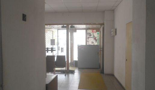 Адміністративна будівля в Херсоні по вул. Унівеситетська (40 річчя Жовтня)