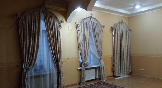 Квартира в центре Одессы, улица Жуковского/Ришельевская