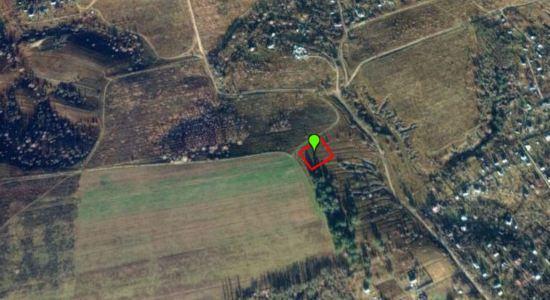 Земельна ділянка в с. Гвоздів, Київська область, Васильківський район