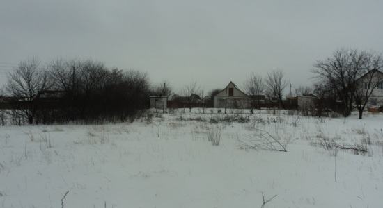 Land in the village. Tripolye, Kiev region, Obukhov district