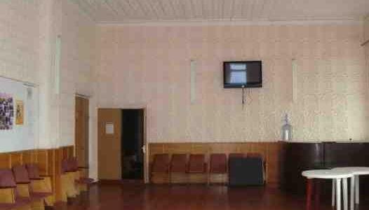 Административное здание в Днепре