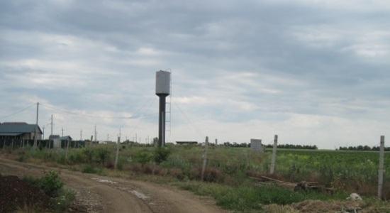 Земельный участок в с. Новая Долина, Одесская обл., Овидиопольский р-н