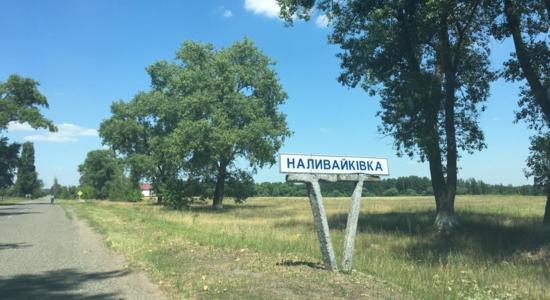 Земельні  ділянки в селі Наливайківка Макарівського району