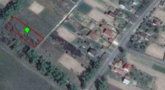 Земельна ділянка в селі Озера, Бородянський район