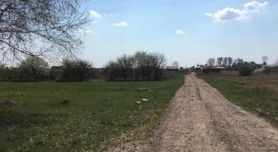 Земельна ділянка в селі Княжичі, Києво-Святошинський район