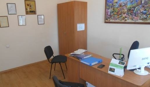 Office / shop premises in the center of Kherson