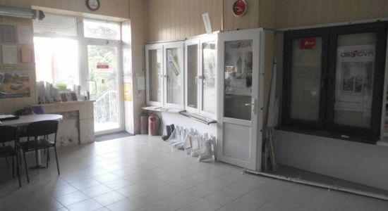 Нежилые помещения магазина в Херсоне