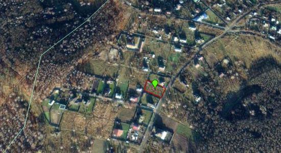 Земельна ділянка в с. Креничі, Київська область, Обухівський район