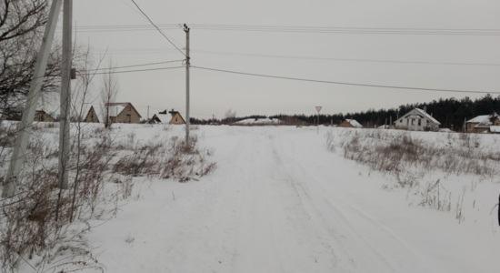Земельный участок в с. Крячки, Киевская область, Васильковский район