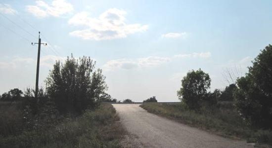 Ділянка комерційного призначення на трасі Одеса-Київ
