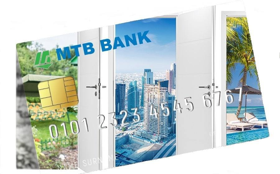 Program «Credit Card «WEALTH»