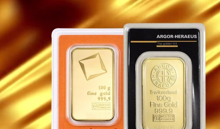 Ви досі не знаєте, де реалізувати власні злитки банківських металів? - фото - mtb.ua
