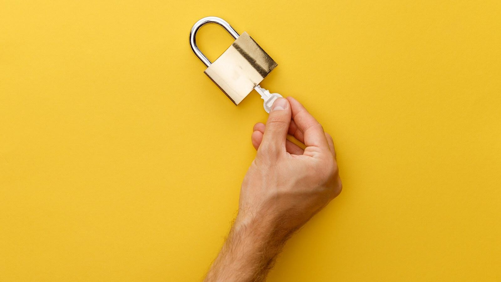 Надійність, конфіденційність, максимальний захист! - фото - mtb.ua