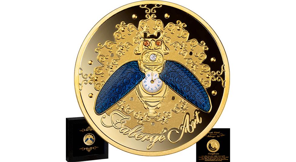 МТБ БАНК запустив продаж монет із дорогоцінних металів «Монети світу» - фото - mtb.ua
