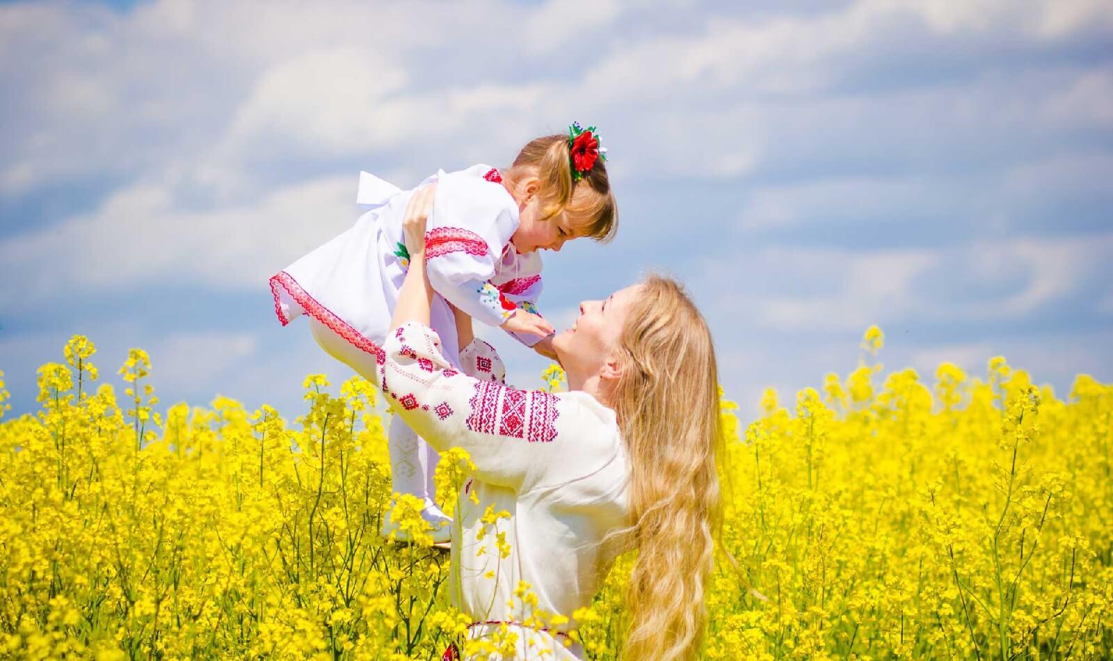 З Днем Незалежності України! - фото - mtb.ua