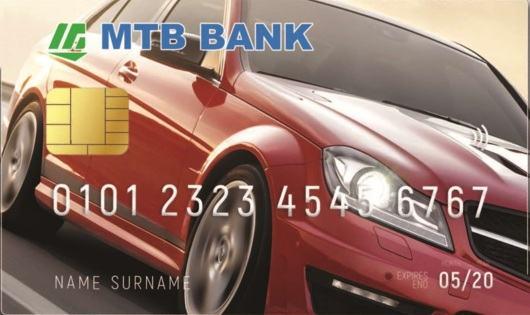 В каждом отделении МТБ БАНКа  -  полис ОСАГО от Страховой компании «Уника» по первому требованию! - фото - mtb.ua