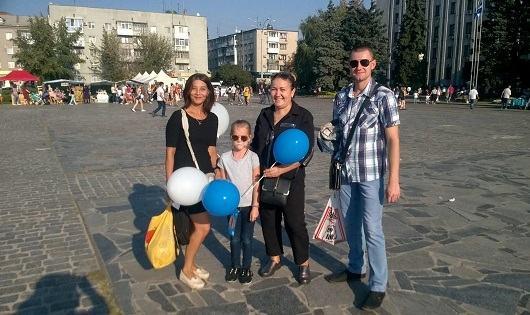 ДЕНЬ КРЕМЕНЧУГА – С МТБ БАНКом! - фото - mtb.ua