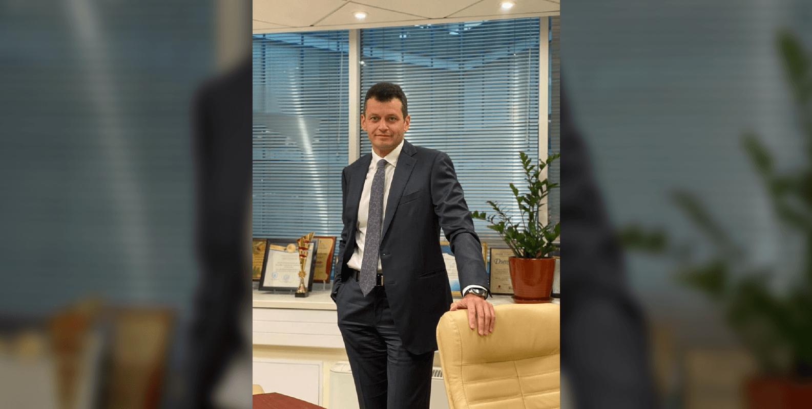 Юрій Кралов: Ведення чесного, відповідального бізнесу, особливо у банківській сфері, неможливо без запровадження ефективного комплаєнс-контролю. - фото - mtb.ua
