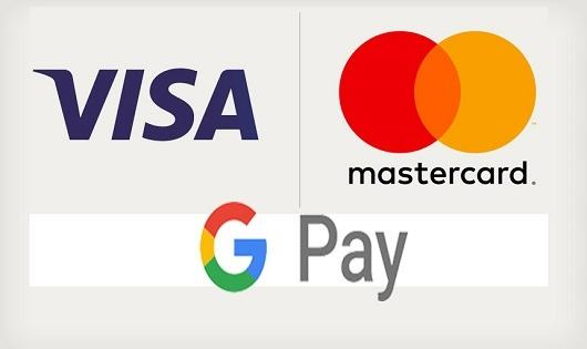 Visa? Google Pay! - фото - mtb.ua