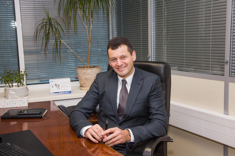Юрій Кралов: факторинг на платформі  SupplierPlus – це win-win рішення для всіх - фото - mtb.ua