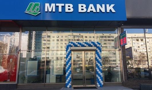 НОВЕ ВІДДІЛЕННЯ МТБ БАНКу У КИЄВІ - фото - mtb.ua
