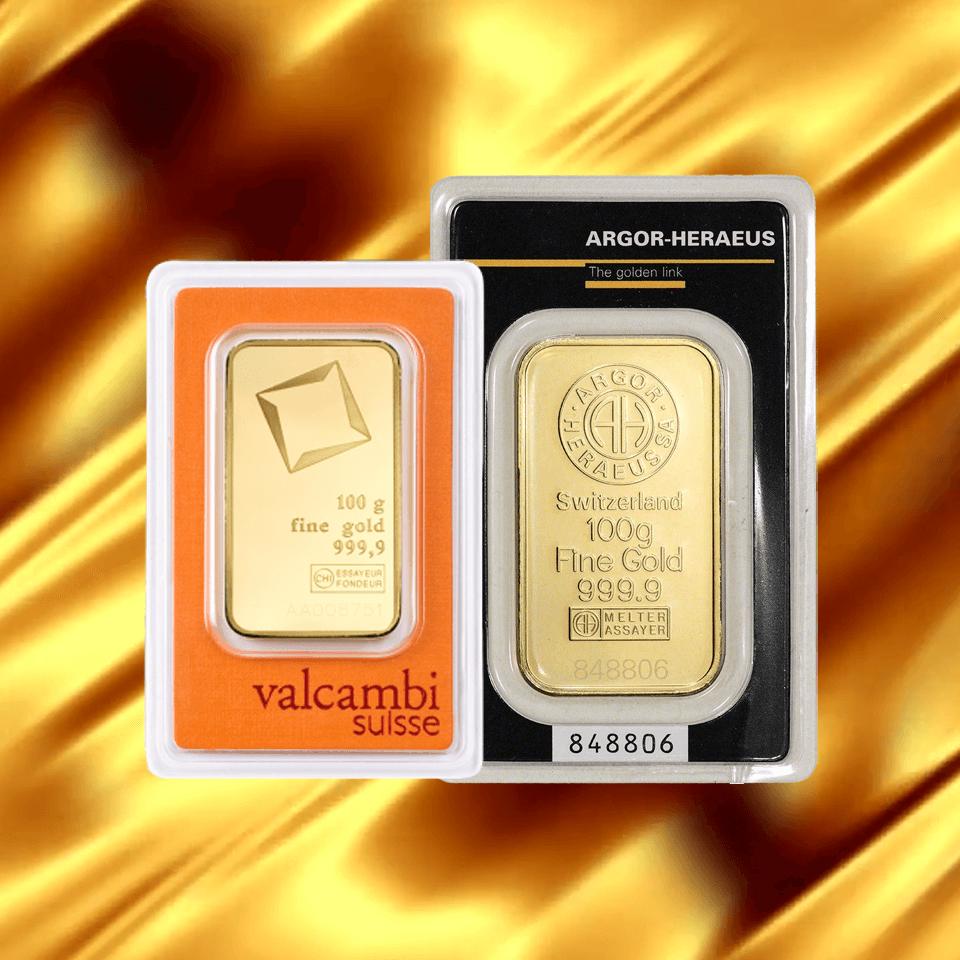 Время покупать золото  - фото - mtb.ua