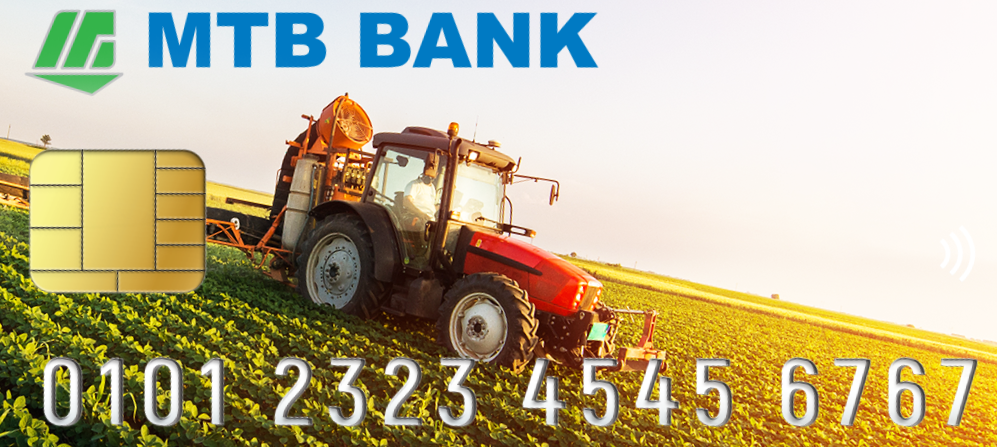 MTB BANK issued the first in Ukraine financial agricultural receipt for the harvest of root crops - photo - mtb.ua